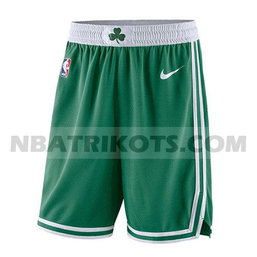 nba boston celtics kurzen hosen 2017-18 herren grün